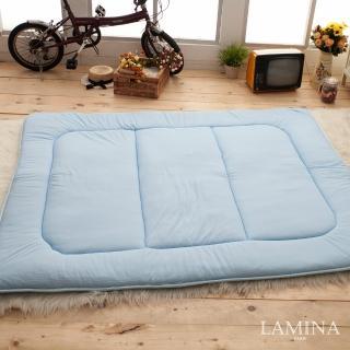 【LAMINA】防蹣抗菌日式床墊5CM(單人加大)