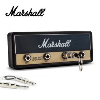 【Pluginz】Marshall JCM800 STANDARD 標準款 經典音箱鑰匙座(原廠公司貨 商品品質有保障)