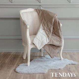 【TENDAYS】輕恬暖柔被袍