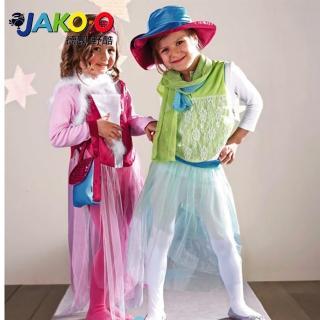 【JAKO-O 野酷】遊戲服裝-派對裝扮組合