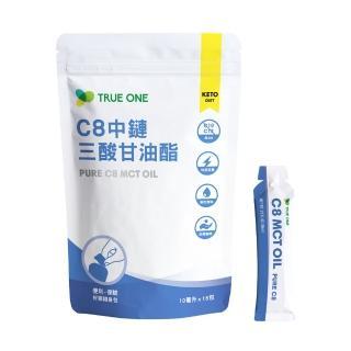【食在加分】C8中鏈三酸甘油酯-好撕隨身包(10ml*15包)