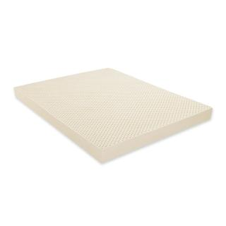 【班尼斯】雙人5x6.2尺x5cm 百萬保證馬來西亞製•頂級天然乳膠床墊(50年馬來鑽石級大廠)