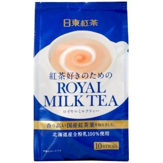 【日東紅茶】皇家奶茶-濃厚(140g)