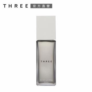 【THREE】都會型男水凝露(100ml)