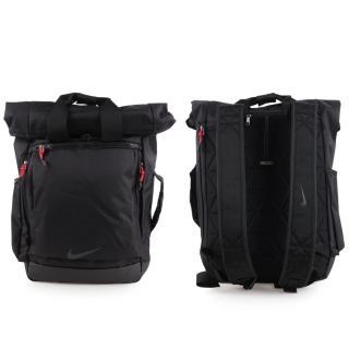 【NIKE 耐吉】GOLF 高爾夫休閒後背包-肩背包 雙肩包 運動包(BA5784-010)