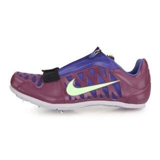 【NIKE 耐吉】ZOOM LJ 4 男女田徑釘鞋-跳遠  跳高 撐竿跳 競賽 附鞋袋(415339602)