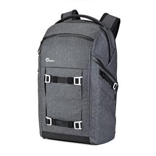 【Lowepro 羅普】無限者Freeline BP350AW雙肩後背包 灰色L214(台閔公司貨LP37229)