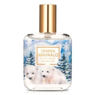 【OHANA MAHAALO】極光森林輕香水 30ml