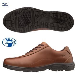 【MIZUNO 美津濃】LD40 V 寬楦男款健走鞋 B1GC191751(健走鞋)