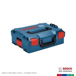 【BOSCH 博世】新型系統工具箱(L-BOXX 136)