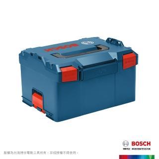 【BOSCH 博世】新型系統工具箱(L-BOXX 238)