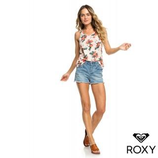 【ROXY】FLASHBACK MOMENTS(純棉上衣)