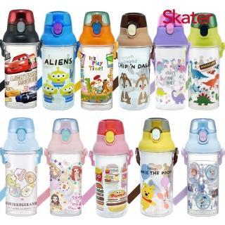【Skater】直飲透明水壺(480ml)