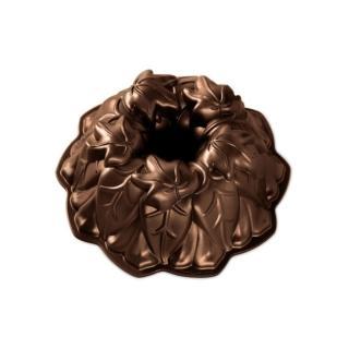 【Nordicware】美麗葉子烤模(85948/蛋糕模)