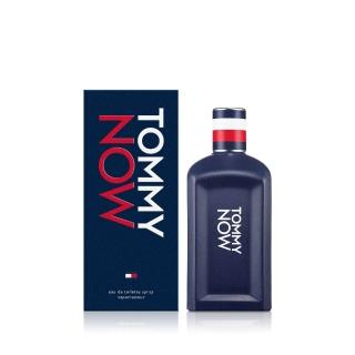 【Tommy Hilfiger】Now淡香水 30ml(木質調香氛)