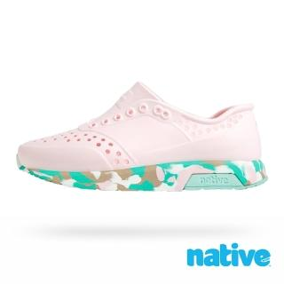 【native】LENNOX 小童鞋(櫻花粉x金平糖)