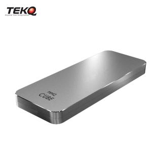 【TEKQ】Cube Thunderbolt 3 PCIe NVMe SSD 外接盒