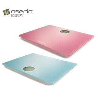 【oserio 歐瑟若】Mini數位體重計 BRG-215
