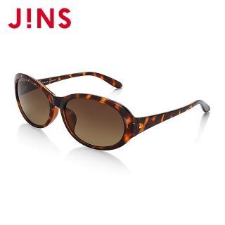 【JINS】流線型大框太陽眼鏡(特ALRF17S800)