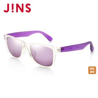 【JINS】繽紛透明感太陽眼鏡(特AURF17S853)/