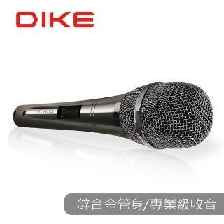 【DIKE】DVM211 Muses天籟美聲動圈式麥克風(DVM211)