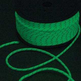 【May Shop】50米高密度全夜光反光繩