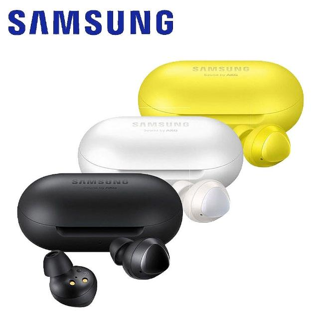【SAMSUNG 三星】真無線藍牙耳機Samsung Galaxy Buds