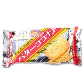 【福義軒】奶油椰子(30g*20入)