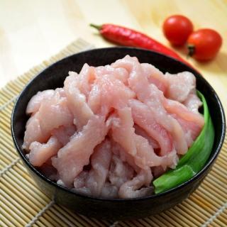 【大食怪】台南無刺虱目魚柳10包(600g/包)