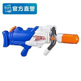 【NERF 樂活打擊】水槍系列(超威水槍系列-加農砲 E2907)