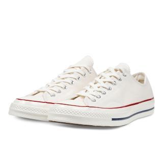 【CONVERSE】CTAS 70 OX 米白-162062C(男女休閒帆布鞋)