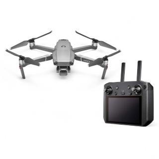【DJI】Mavic 2 Pro 專業版空拍機全能套組+DJI附螢幕遙控器(飛隼公司貨)