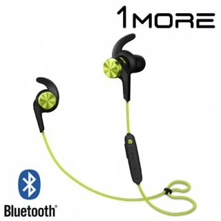 【1More】iBFree藍芽耳機升級版-綠(E1018-GN)