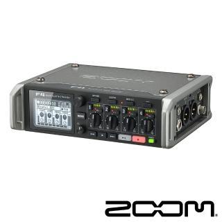 【ZOOM】F4 多軌錄音機(正成公司貨)
