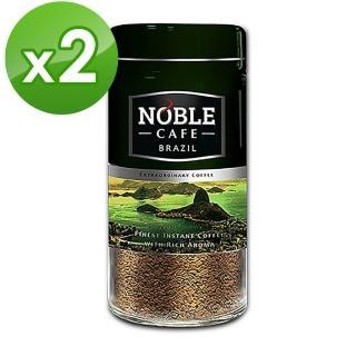 【買1送1】NOBLE 醇品巴西咖啡100g