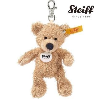 【STEIFF】Teddy Bear Fynn 泰迪熊(經典吊飾)