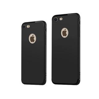 【iDeatry】完美包覆防指紋手機殼 iPhone6 手機殼 iPhone6s Plus i6 i6s 保護殼 矽膠 軟殼(手機殼 保護殼)