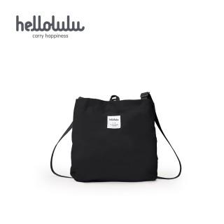 【hellolulu】Eilish 小型側背包-黑(50156-80)