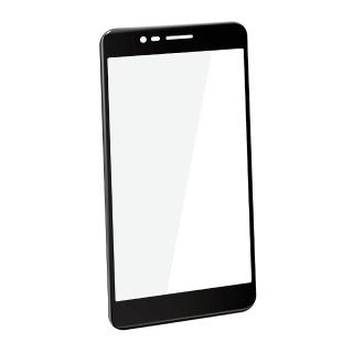 【iDeatry】全滿版保護貼 ASUS ZenFone3 Zoom ZE553KL 保護貼 玻璃貼 全滿版9H 鋼化膜 螢幕保護貼(保護貼)