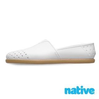 【native】VERONA 男/女鞋(貝殼白x焦糖底)