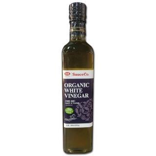 【味榮】有機白醋(500ml)