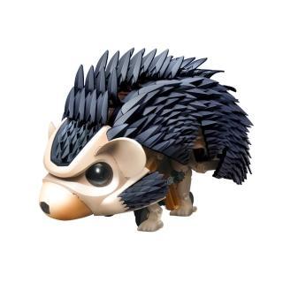 【Pro'sKit 寶工】GE-896  Robotic Hedgehog AI 鼓掌刺蝟(AI鼓掌刺蝟)