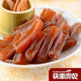 【快車肉乾】純蒟蒻條-原味/辣味(285g/包)