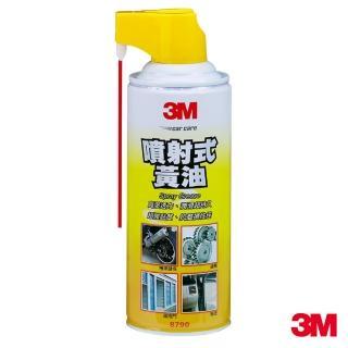 【3M】噴射式黃油