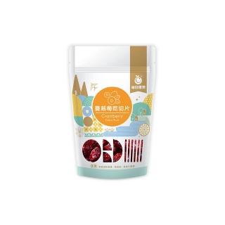 【每日優果】蔓越莓乾切片隨手包(135G)
