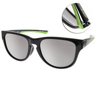 【ZIV 運動太陽眼鏡】戶外高清晰偏光片眼鏡(黑綠-淡水銀#HS113 001)
