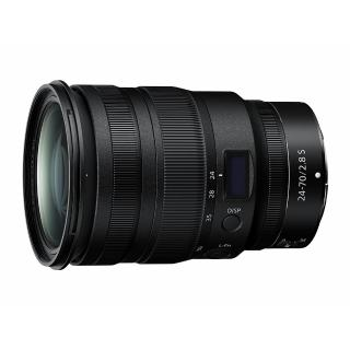 【Nikon 尼康】Z 24-70MM F/2.8 S(國祥公司貨)