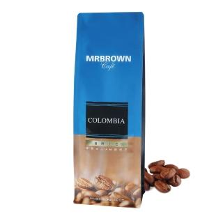 【MR. BROWN Cafe】伯朗哥倫比亞咖啡豆 Supremo等級 250g