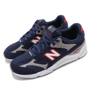 【NEW BALANCE】休閒鞋 MSX90TBHD 運動 男鞋 紐巴倫 透氣 舒適 避震 球鞋 穿搭 藍 白(MSX90TBHD)