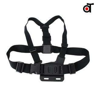 【ATO SELECT】GoPro 雙肩胸背帶(GoPro副廠)
